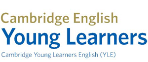 YLE (Young Learners English Tests)