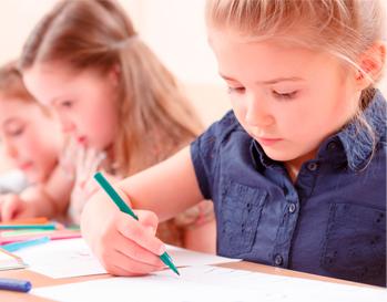Inglés para niños y jóvenes